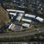 Carrs Industrial Estate - Rossendale