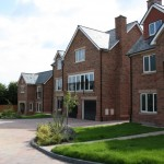 Northlands Housing Development - Great Harwood