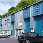 Three Point Business Park - Rossendale