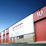 Three Point Business Park - Haslingden