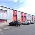 Three Point Business Park - Carrs Industrial Estate