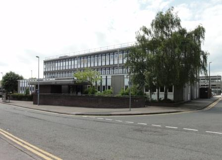 Hurstwood Offices in Cheshire