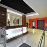 Crstal Offices - Manchester