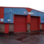 Hurstwood - Carrs Industrial Estate, Haslingden