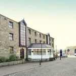 Hurstwood Rossendale Offices